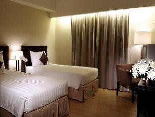 kamar Aston Braga Bandung Hotel