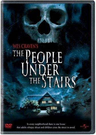 The People Under the Stairs 1991 Dual Audio Hindi Eng BRRip 720p