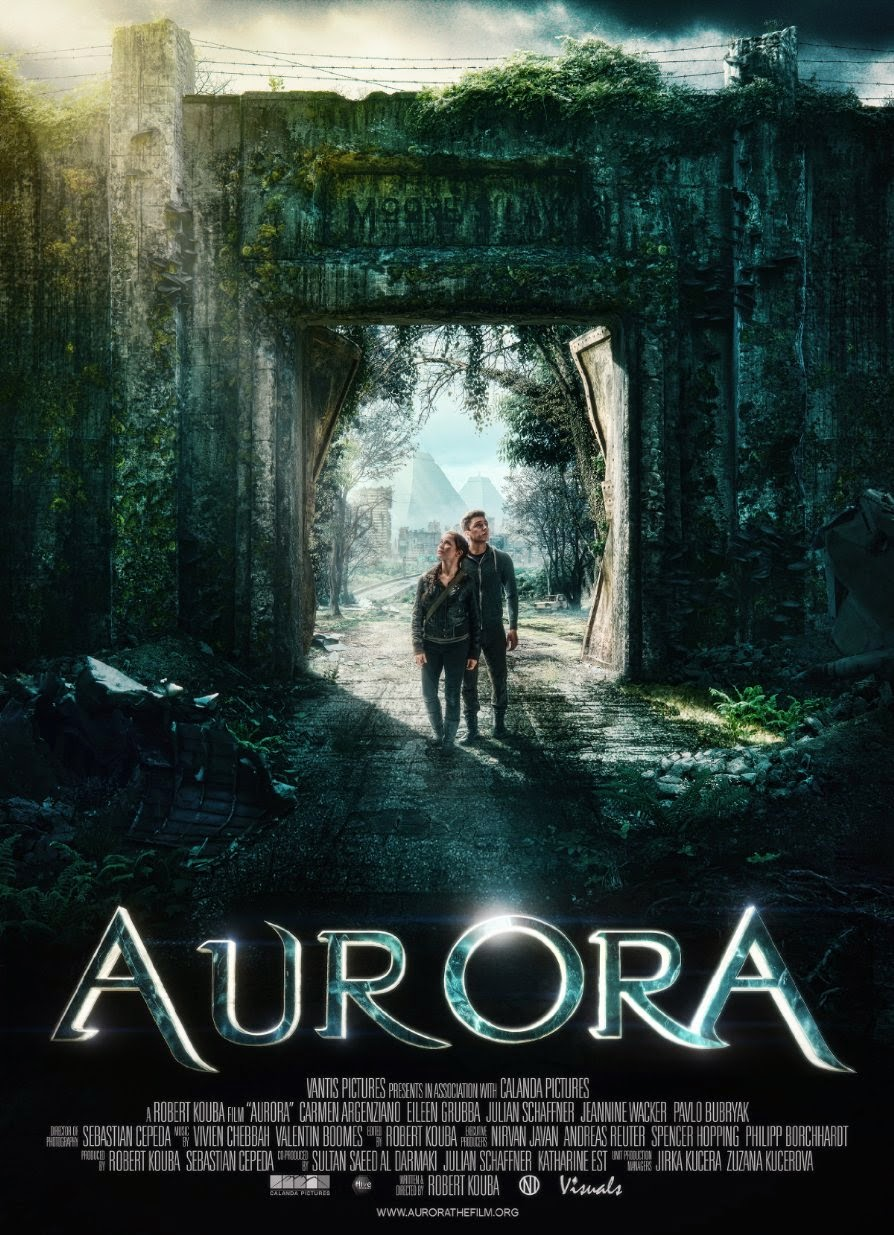 The release date of Aurora is set to July 7, 2015.