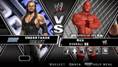 WWE Smackdown Vs Raw 2010 | Download Game PSP PPSSPP PS3 Free