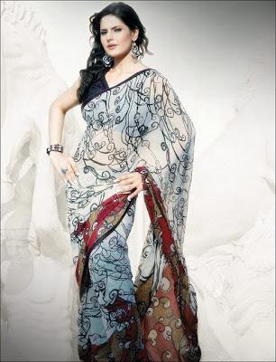 zarine khan katrina