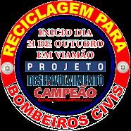 RECICLAGEM CAMPEÃ TERCEIRA EDIÇÃO 2017.