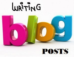 How to publish a Blog Post?