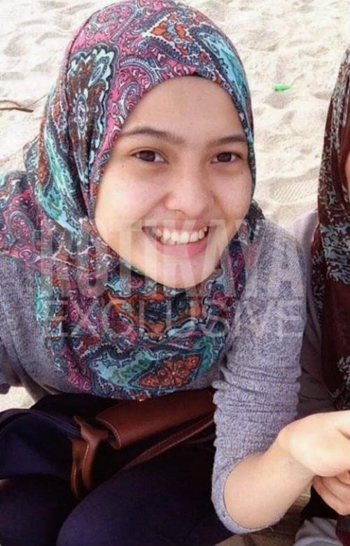 Gambar Bakal Isteri Zizan Razak Di Dedah Peminat