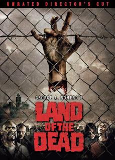 Vùng Đất Chết - Land of the Dead