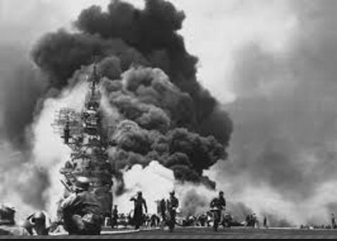 Perang Dunia II : Latar Belakang, Sejarah, Sebab Umum, Sebab Khusus, Dan Negara-Negara Yang Terlibat Perang Dunia II