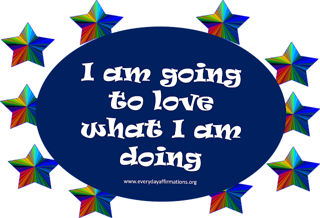 Self Confidence Affirmations, Positive Affirmations