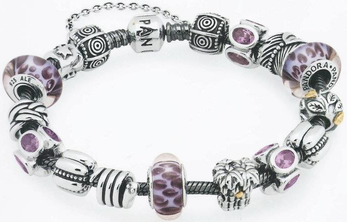 where can i get a pandora bracelet