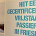 Particulier Massief Passief gebouwde woning in Witmarsum onderscheiden