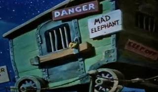 kisah dongeng gajah dumbo