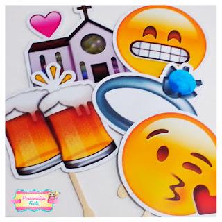 carinhas emoji
