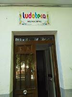LUDOTECA  MUNICIPAL
