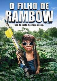 O Filho De Rambow – Dublado