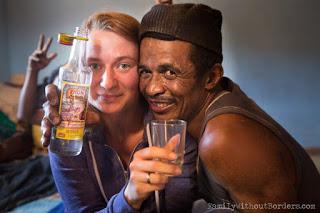 Benefícios da diversidade - o Canibalismo