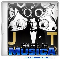 jt  Justin Timberlake   The 20/20 Experience | msicas
