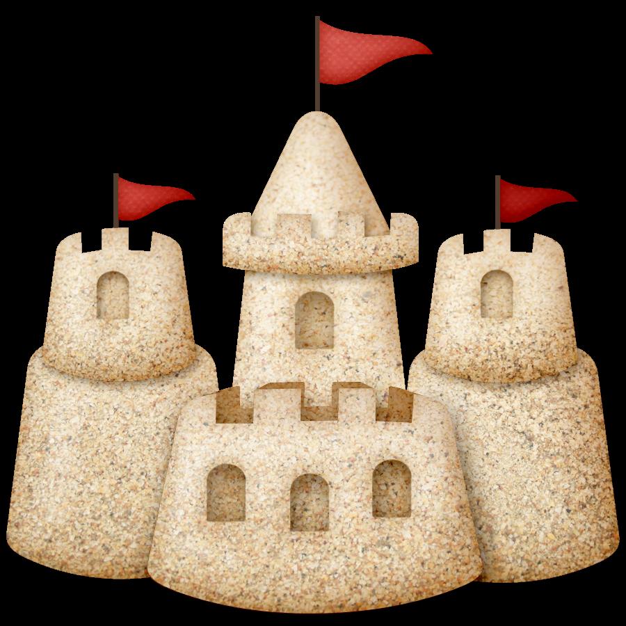 u00ae colecci u00f3n de gifs  u00ae gifs de castillos sand castle clip art black and white sand castle clip art png