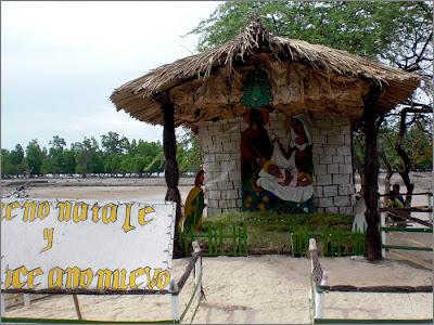 Timor-Leste: O NATAL DE UM PAÍS POBRE