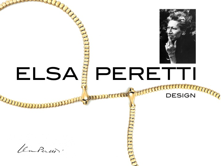 ELSA PERETTI DESIGN