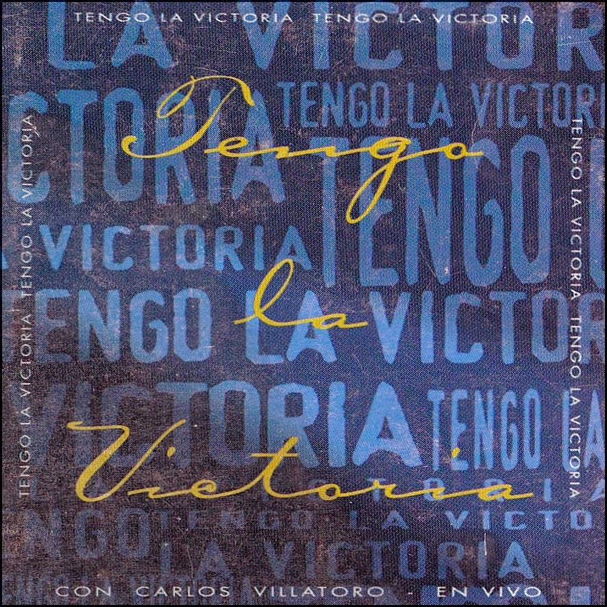 Auditorio De Jesucristo-Vol 2-Tengo La Victoria-