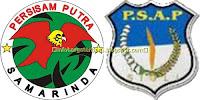 Hasil Persisam vs PSAP | Skor Akhir ISL | Tadi Sore Minggu 8 Juli 2012