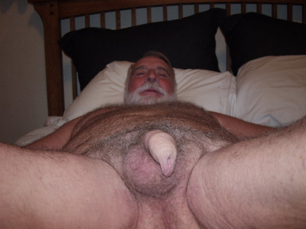 Old Naked Men Hot Hairy Guy B G Gay Me