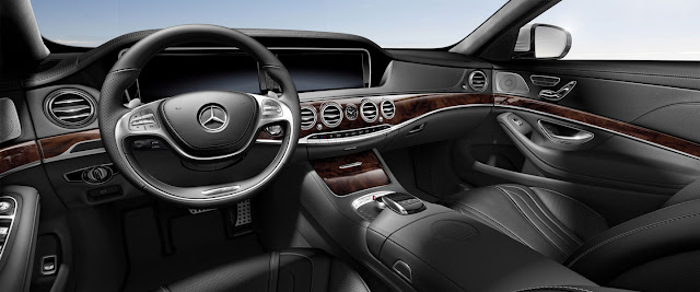 2015 New Launching Mercedes-Benz AMG S63 Sedan
