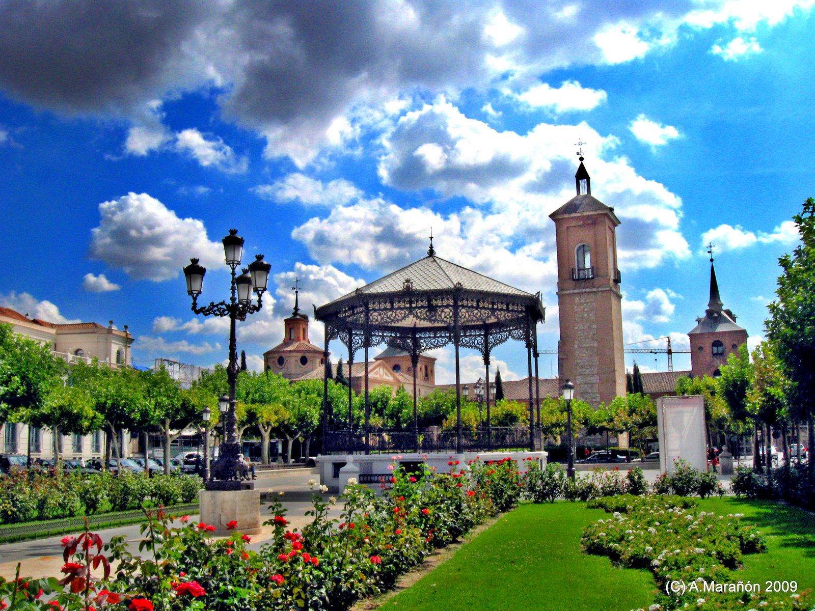 Alcala de henares spain pictures and videos and news - Pintores alcala de henares ...