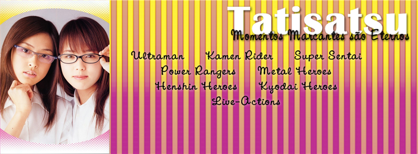 Participe do Grupo Tatisatsu
