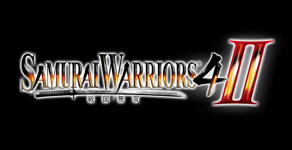 Samurai Warriors 4 II PC Download Poster