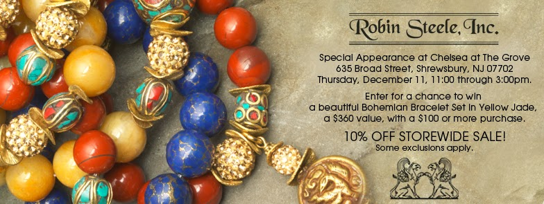 Robin Steele Jewelry