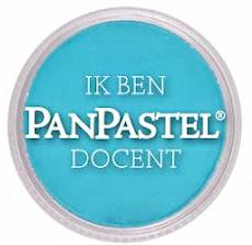 PanPastel Cursus volgen?