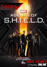 Assistir Série Agents of SHIELD Dublado | Legendado Online
