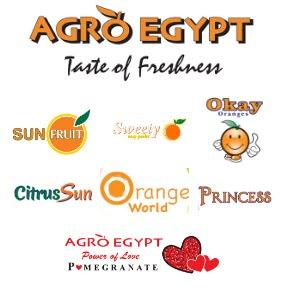 Agro Egypt Brands