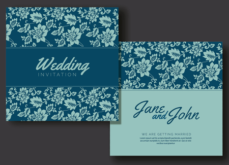 Turquoise Invitations is Luxury Layout To Make Beautiful Invitation Ideas