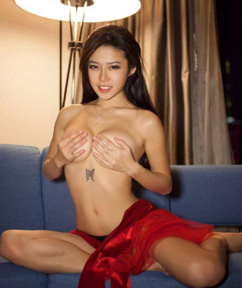 Hot girls nude indonesia