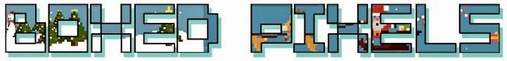 Boxed Pixels