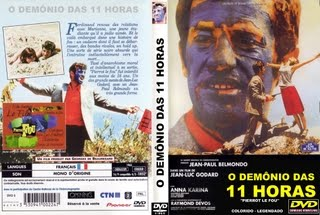 O DEMÔNIO DAS 11 HORAS