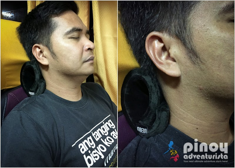 Personalized Travel Neck Pillow Philippines