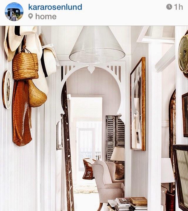 Imágenes de espacios y casas reales, llenas de detalles y mucha vida