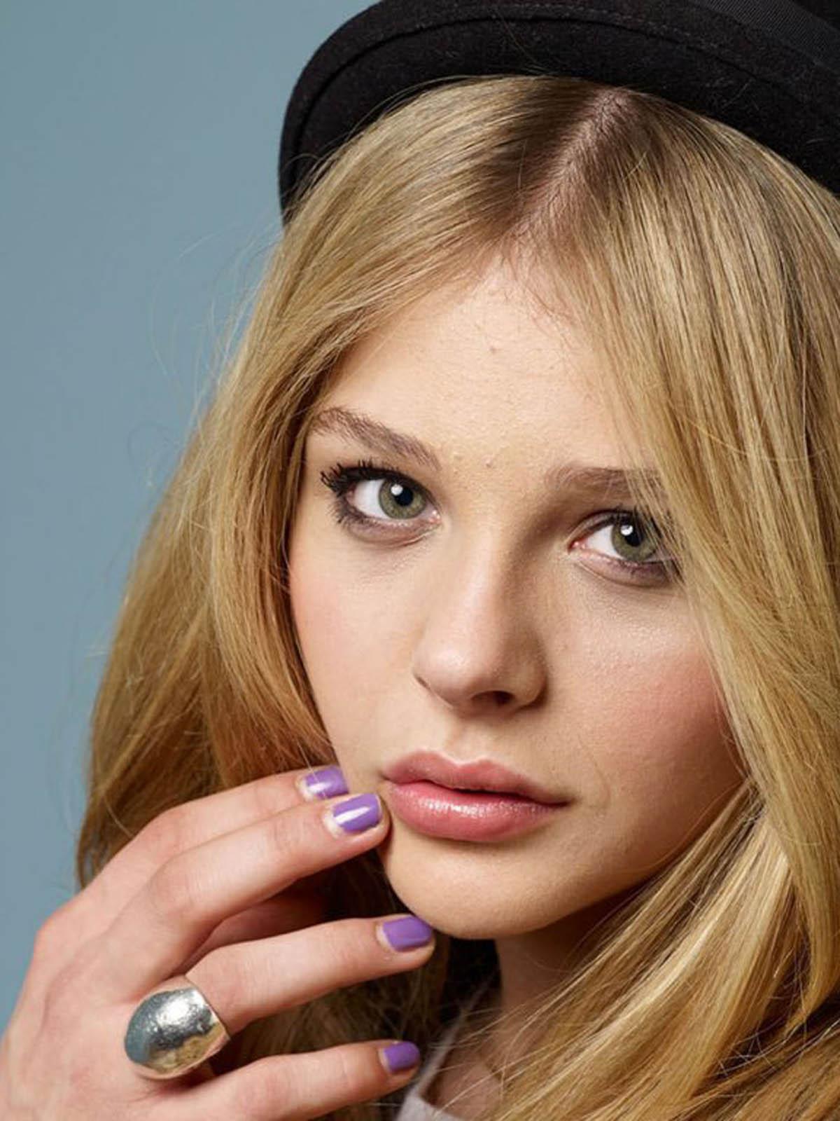 Chloe Grace Moretz Cute