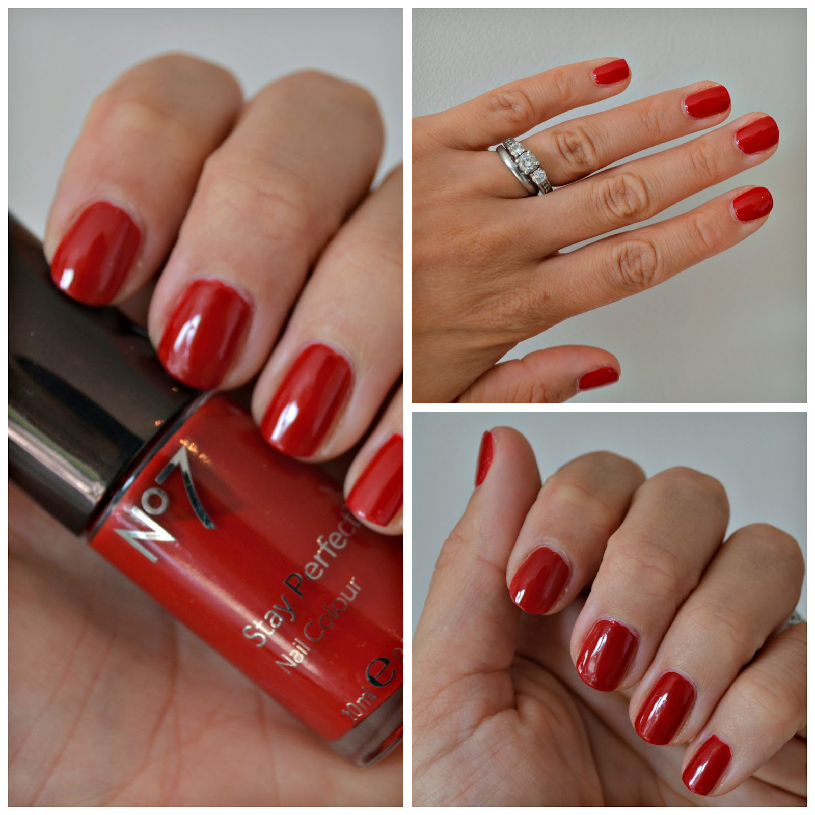 No 7 devils delight nails