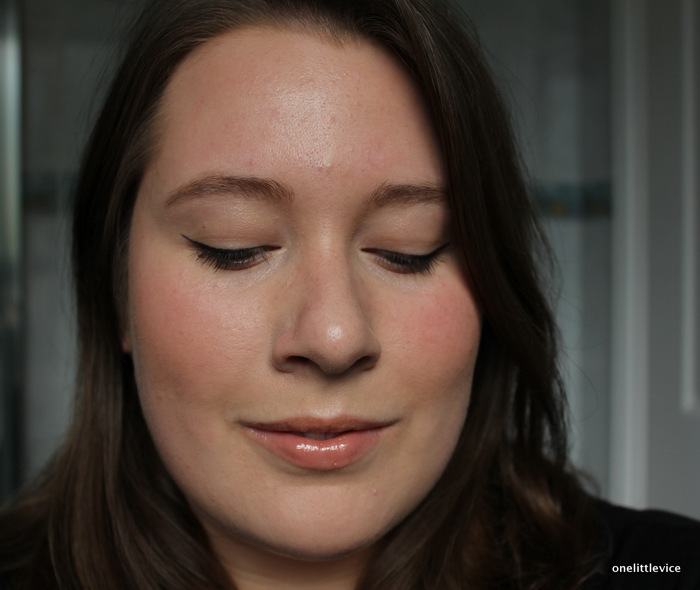 one little vice beauty blog: 5 beauty products for summer makeup