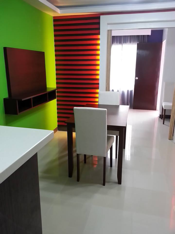 Urban Deca Homes U2013 Tisa Cebu Real Estate Condominium Property For Sale