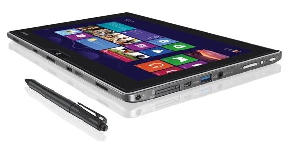 Tablet Toshiba WT310