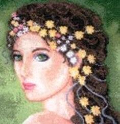Soledoro_I miei lavori cross-stitch