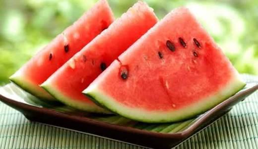 Manfaat Buah semangka yang utama