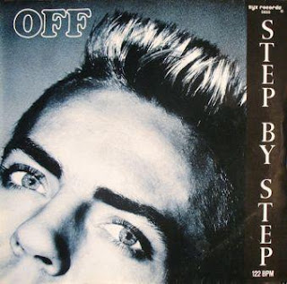 OFF - Step By Step (1987)
