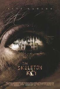The Skeleton Key Poster