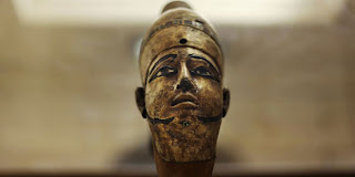Egypt to get back stolen statue from Belgium