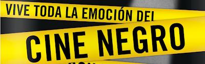 Cine Negro - El Periódico de Catalunya